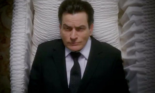 Video: Anger Management with Charlie Sheen Teaser