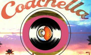 Coachella 2012 – Weekend 1 Set Times Scheduled