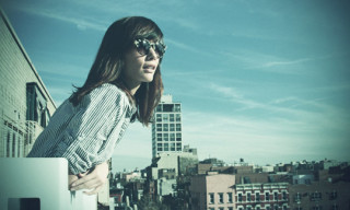 Contego Eyewear Spring/Summer 2012 Collection Lookbook
