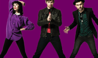 Music Video: Mark Foster, Kimbra and A-Trak – Warrior