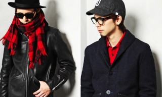 Deluxe Fall/Winter 2012 Collection