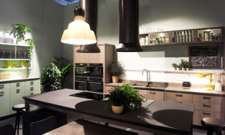 Diesel for Scavolini – 'Successful Living Kitchen'