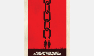 Django Unchained by Quentin Tarantino – Teaser Poster Unveiled