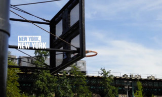 Video: DOIN' IT IN THE PARK – PICK-UP BASKETBALL, NYC – Trailer