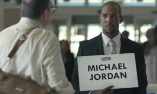 Video: ESPN Michael Jordan Commercial – It's Not Crazy, It's Sports