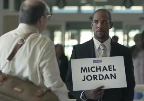 Video espn michael jordan commercial it 39 s not crazy it for Michaels craft store salem oregon