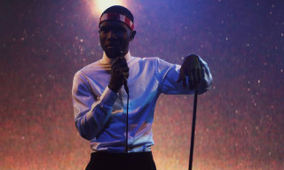 Music: Frank Ocean – Whip Appeal (SBTRKT Edit)