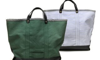 Golden Goose Canvas Bags