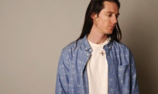 Goodhood x R. Newbold Collection Spring/Summer 2012