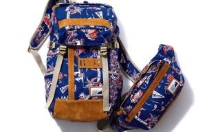 Hav-A-Hank x master-piece Bags