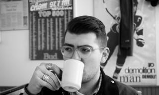 Style Profiles: Loukanikos – Featuring WeSC, BAPE, Barbour