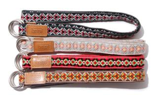 hobo Jacquard Tape Belt