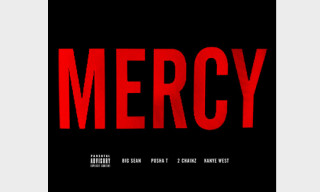 "Kanye West x Pusha T x Big Sean x 2 Chainz ""Mercy"" Releasing This Week"