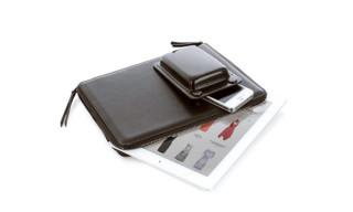 Lanvin Opanca iPad Portfolio