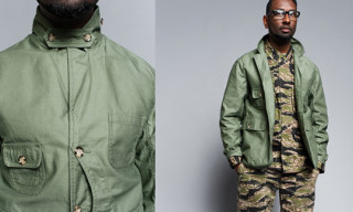 Maiden Noir Spring 2012 Lookbook
