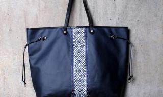 Neighborhood Spring/Summer 2012 Accessories – Tote Bag & Jewelry