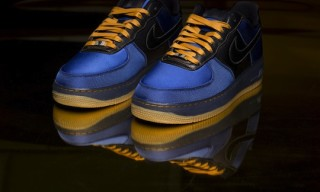 Nike Air Force 1 Bespoke by Lexdray