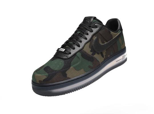 886b997356 ... Supreme x Nike Air Force 1 Low - 30th Anniversary - Camo; Nike Air  Force 1 Low Max Air VT 'Camo' | Highsnobiety ...