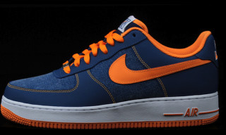 Nike Air Force 1 QS – Jeremy Lin