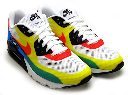nike air max 90 hyperfuse x olympic