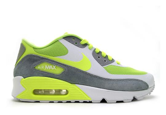 2012 Nike Air Max Sold
