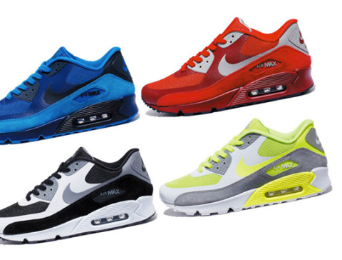 Nouvelle Nike Air Max 90 2012