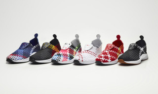 Nike Air Woven 'Euro 2012′ – A Detailed Look