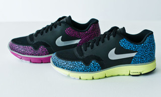 Nike Lunar Safari Fall/Holiday 2012
