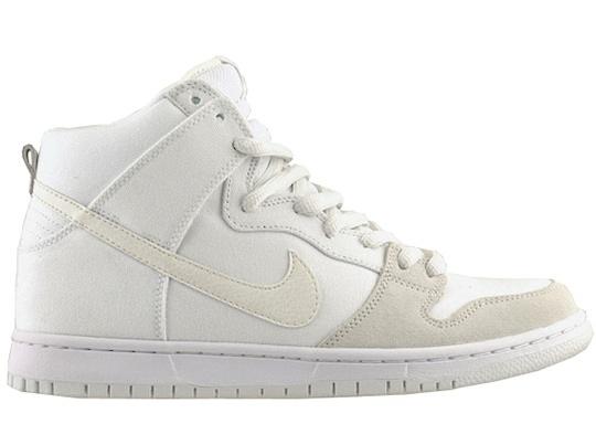 choisir un meilleur Livraison gratuite Footaction Nike Dunk Haut Sommet Blanc c1BCv1r