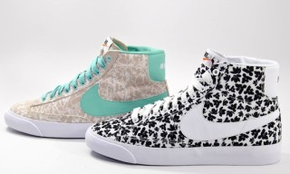 Nike Blazer Now Available on NIKEiD