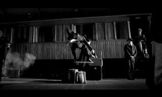 Video: Nomad Skateboards – Very Old School