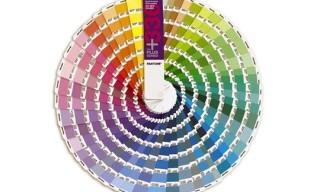 Pantone – 336 New Colors
