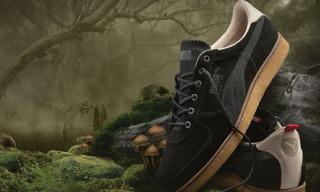 Sneaker Freaker x Puma Bunyip