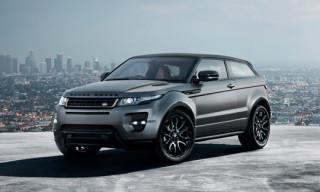 Range Rover Evoque 'Victoria Beckham' Limited Edition