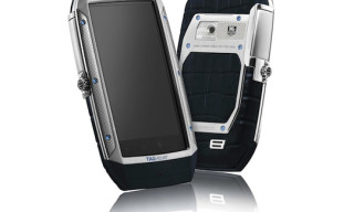 TAG Heuer LINK Smart Phones