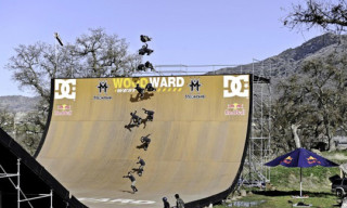 First Ever 1080° Landed by 12 Year Old Skateboarder Tom Schaar