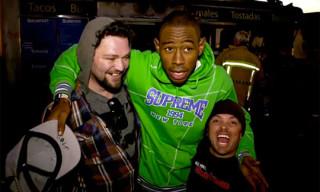 Video: Tyler, the Creator Hosts Punk'd – Full Episode