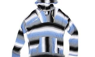 U.S. Alteration Poncho Pullover Sweater