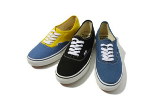 Vans Authentics by BEAMS