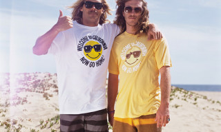 Warriors of Radness Spring 2012 Collection – Delivery 2