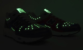 Whiz x mita sneakers x New Balance 1700 – Another Look