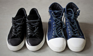 wings + horns Spring/Summer 2012 Sneakers
