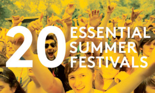 The 20 Essential Music Festivals of Summer 2012