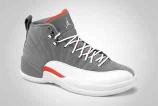 air jordan cool grey 12\/2012 customs notification