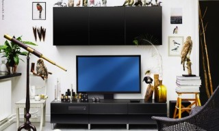 IKEA Uppleva HDTV – A Further Look