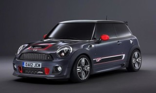 Mini Cooper Works GP