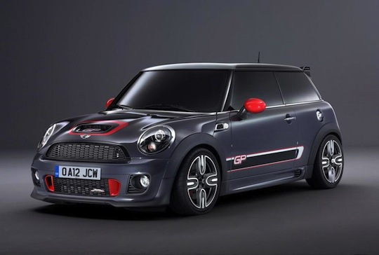 Mini Cooper Works Gp Highsnobiety