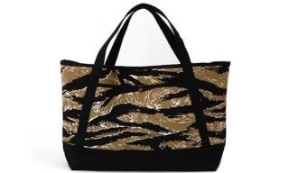 NEXUSVII x Good Ol' Tote Bags