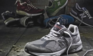 New Balance 900 for 2012