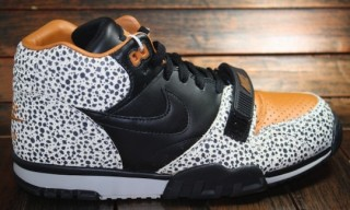 Nike Air Trainer 1 Mid Premium NRG 'Safari'